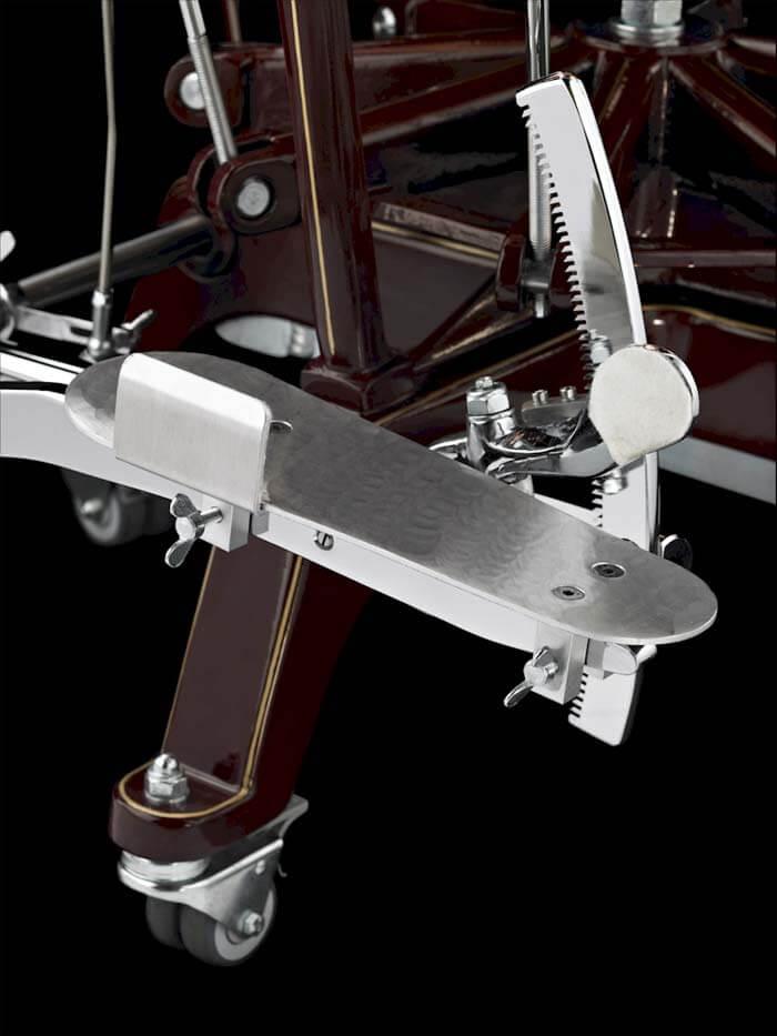 Timpani Pedal System
