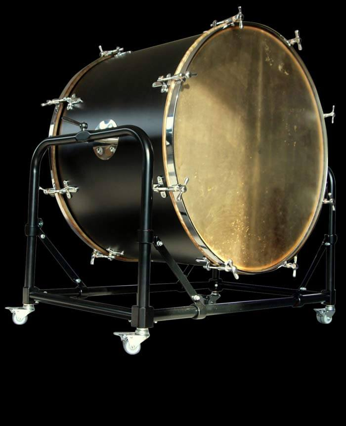 Orchestra bass drum